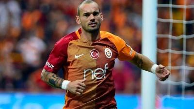 Wesley Sneijder'de Flaş Gelişme! Menajerinden Galatasaray Açıklaması Geldi