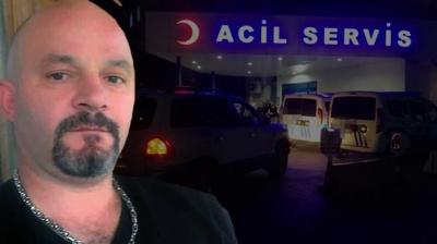 Yaka Paça Bardan Kovulan Adam Geri Dönünce Dehşet Saçtı