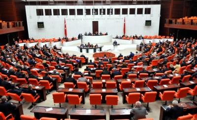 Yargıtay'ın Enis Berberoğlu Kararının Ardından Yargılanmaları Süren 66 Milletvekili Diken Üstünde Bekliyor