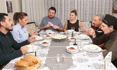 Yemekteyiz 74. Bölüm Tanıtımında Şok Olay! Yarışmacılar Bir Bir Fenalaşıyor!