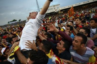 Yeni Malatyaspor 11 Yıl Sonra Süper Lig'de