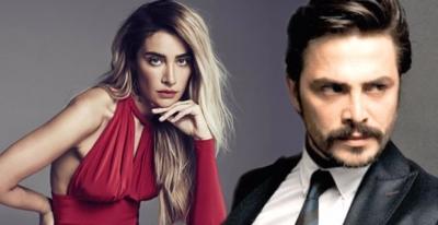 Yılın Aşk Bombası! Sıla ile Ahmet Kural El Ele Görüntülendi