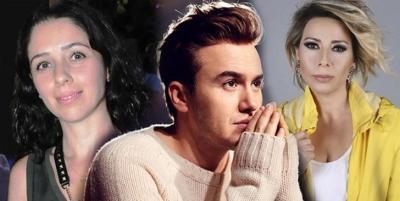 Yılın Skandalı! Mustafa Ceceli'den Boşanan Sinem Gedik'in Şarkıcı İntizar'la Sevişme Görüntüleri Ortaya Çıktı