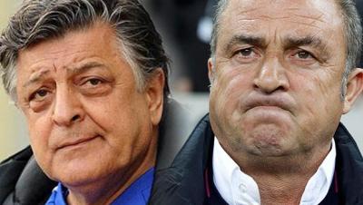 """Yılmaz Vural'dan Fatih Terim'e Olay Gönderme! """"Elazığspor'u Şampiyon Yapsın Da Göreyim"""""""