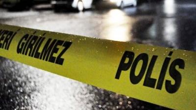 Yozgat'ta Kadın Cinayeti! Boşanmak Üzere Olduğu Eşini Sokak Ortasında Öldürdü