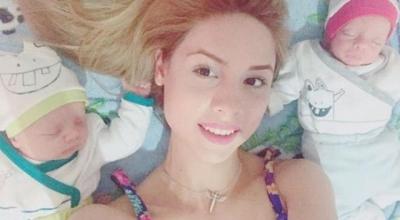 Yumurtasında Döllenme Olan Genç Kadın Kendi Kendine Hamile Kaldı