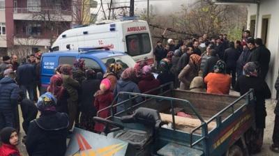Zonguldak'ta Eve Giren Hırsızlar Dehşet Saçtı! 2 Ölü, 2 Yaralı