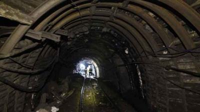 Zonguldak'ta Maden Ocağı Göçtü! 2 Kişi Mahsur Kaldı